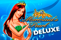 Mermaid's Pearl Deluxe онлайн казино на рубли без регистрации