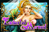 Игра Enchanted Mermaid