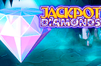 Играй на автомате Jackpot Diamonds
