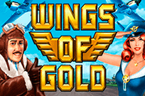 Онлайн аппарат Wings of Gold